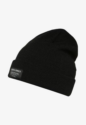 JJDNA BEANIE - Mütze - black