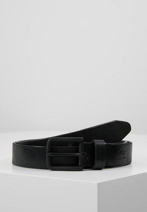 JACLEE BELT - Pásek - black