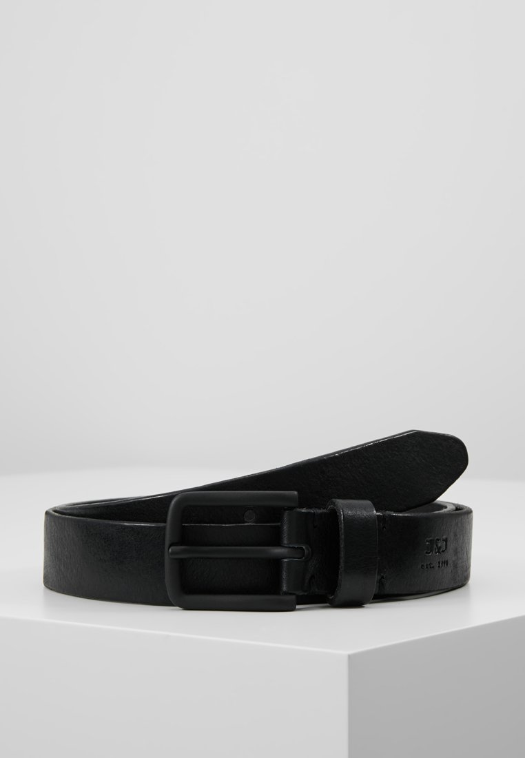 Jack & Jones - JACLEE BELT - Cintura - black