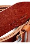 Jack & Jones - JACPAUL BELT - Ceinture - mocha bisque