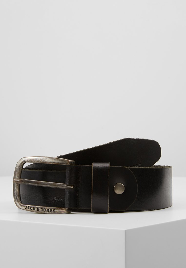 Jack & Jones - JACPAUL BELT - Pasek - black