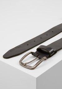 Jack & Jones - JACPAUL BELT - Belt - black - 2