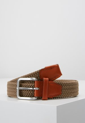 JACSPRING BELT - Ceinture - incense