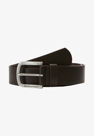 JACHARRY BELT - Ceinture - dark brown