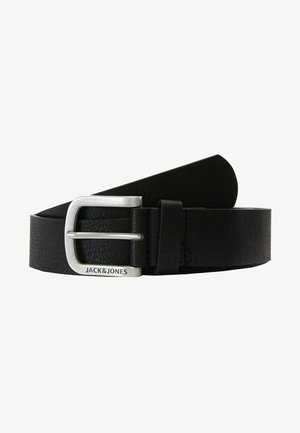 JACHARRY BELT - Bælter - black