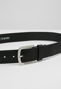 Jack & Jones - JACHARRY BELT - Belt business - black - 5