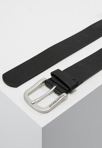 Jack & Jones - JACHARRY BELT - Belt business - black - 2
