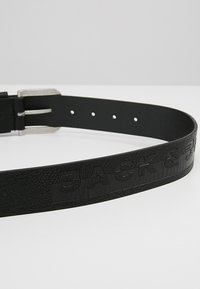 Jack & Jones - JACHARRY BELT - Belt business - black - 3
