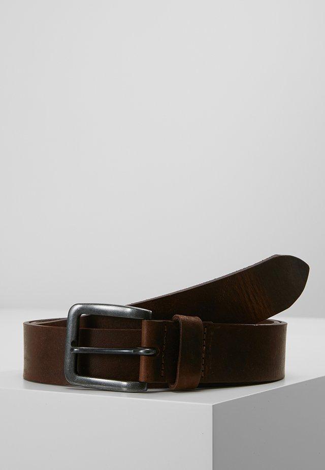 JACVICTOR BELT - Belt - mocha bisque
