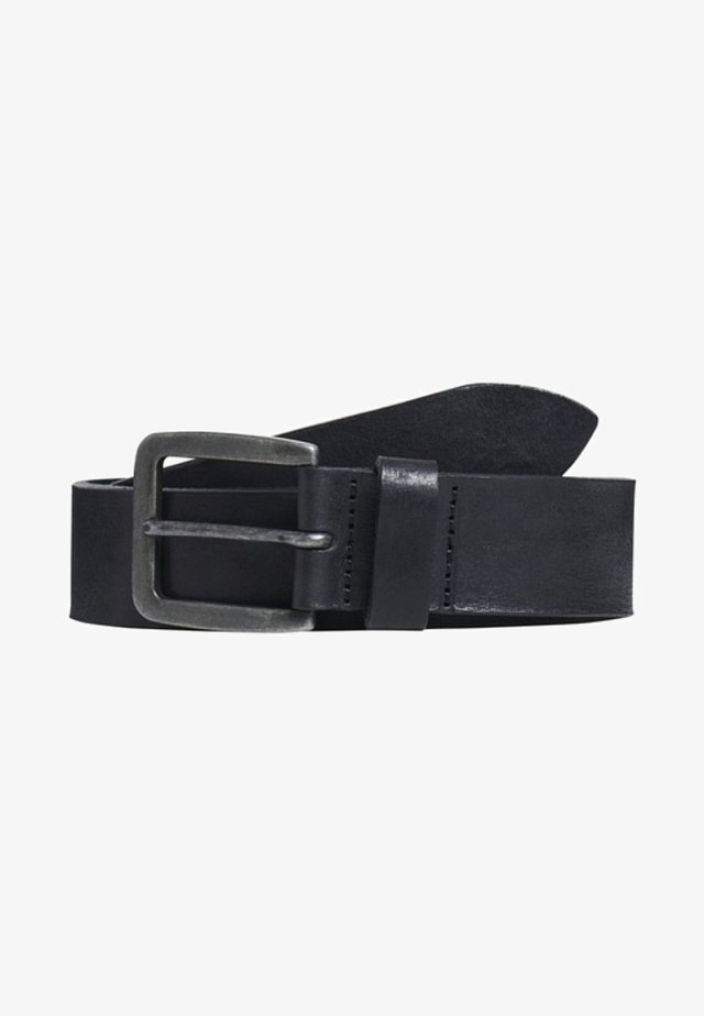 JACVICTOR BELT - Belte - black