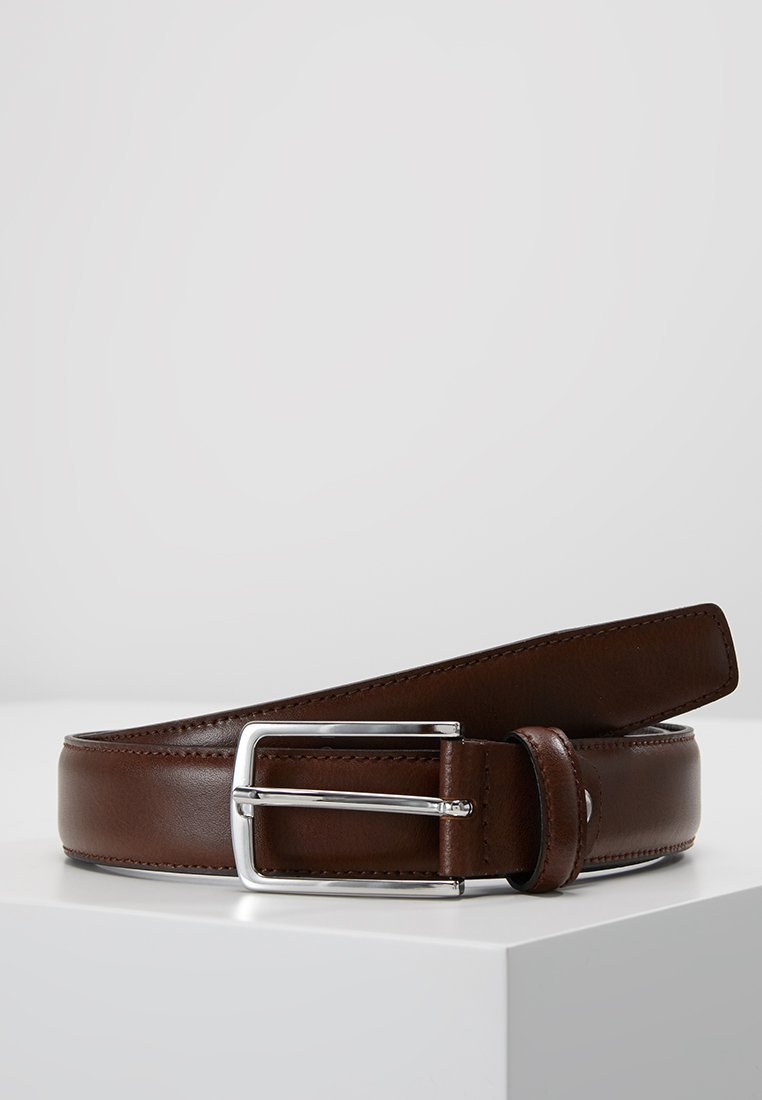 Jack & Jones - JACCHRISTOPHER BELT - Belt - cognac