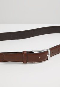 Jack & Jones - JACCHRISTOPHER BELT - Vyö - cognac - 4