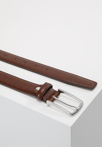 Jack & Jones - JACCHRISTOPHER BELT - Vyö - cognac - 2