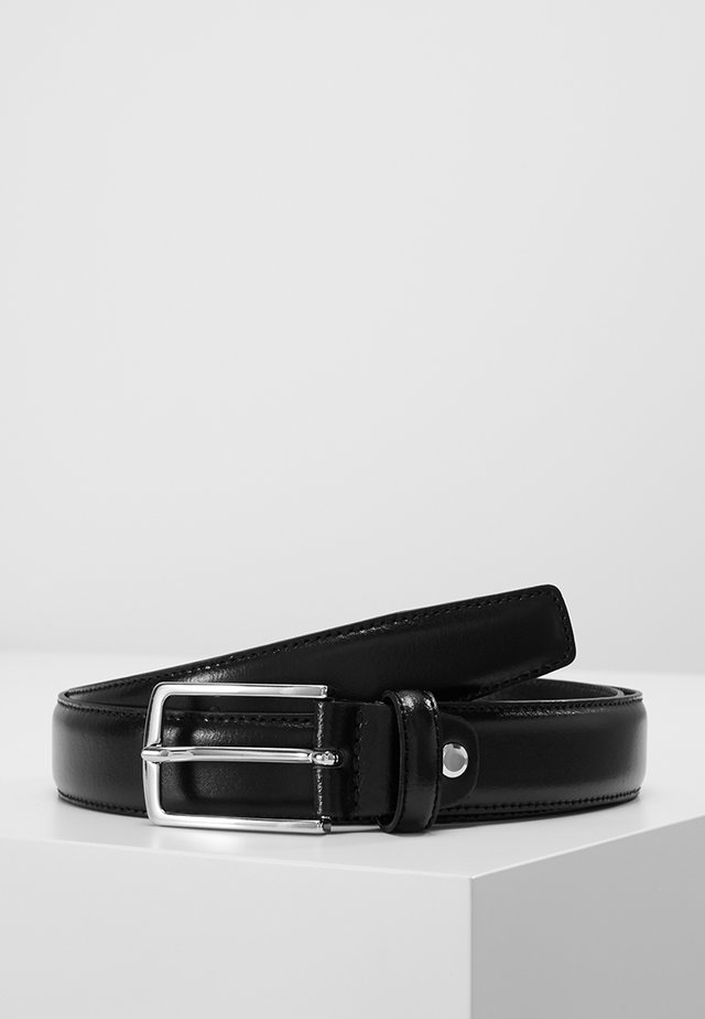 JACCHRISTOPHER BELT - Skärp - black