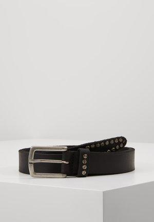 JACRIVET BELT - Belt - black