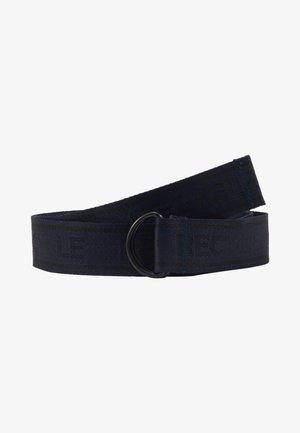 JACFLEX BELT - Cintura - navy blazer