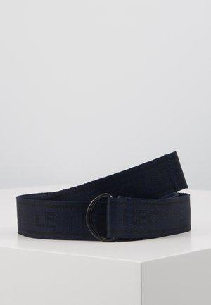 JACFLEX BELT - Belt - navy blazer