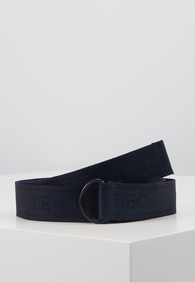 JACFLEX BELT - Pásek - navy blazer