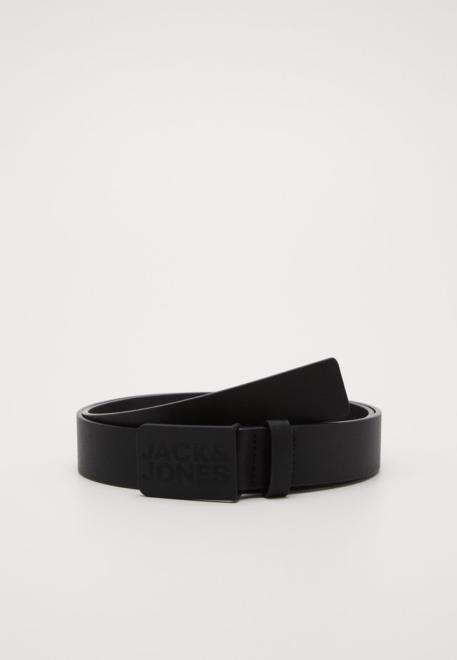 JACMILES BELT - Skärp - black