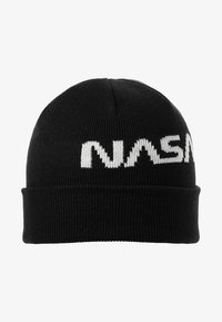 Jack & Jones - NASA  - Mütze - black - 2