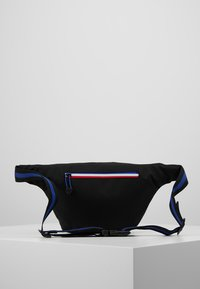 Jack & Jones - JACTOMMY BUMBAG - Riñonera - black - 2