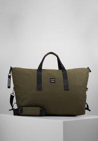 Jack & Jones - JACRONNY - Weekend bag - forest night - 0