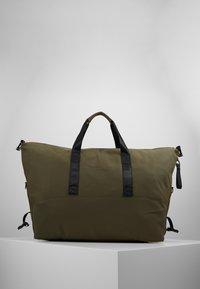 Jack & Jones - JACRONNY - Weekend bag - forest night - 2