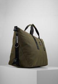 Jack & Jones - JACRONNY - Weekend bag - forest night - 3