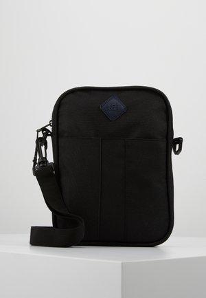 JACFLEX SLINGBAG - Sac bandoulière - black