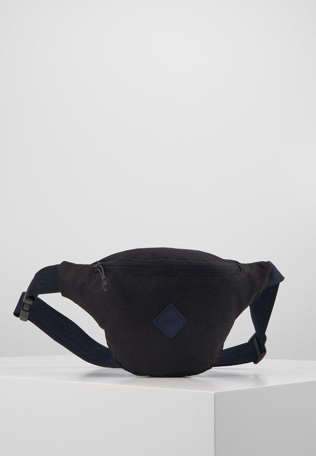 JACFLEX BUMBAG - Bum bag - black