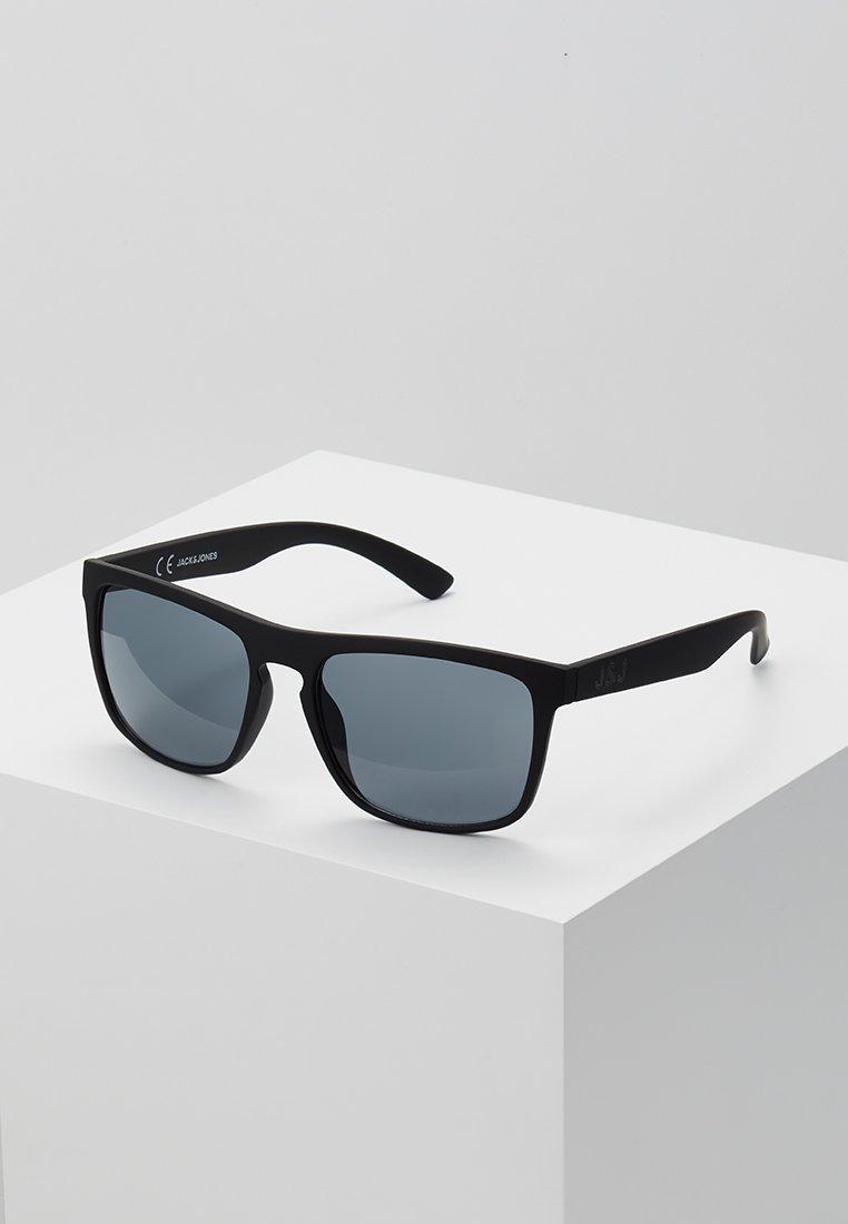 Jack & Jones - JACPIRMA SUNGLASSES - Okulary przeciwsłoneczne - black bean