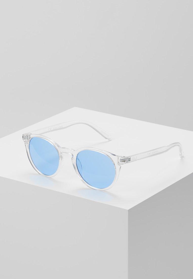 Jack & Jones - JACLEON SUNGLASSES - Sonnenbrille - transparent