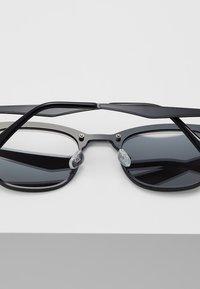 Jack & Jones - JACTIM SUNGLASSES - Sluneční brýle - black - 3