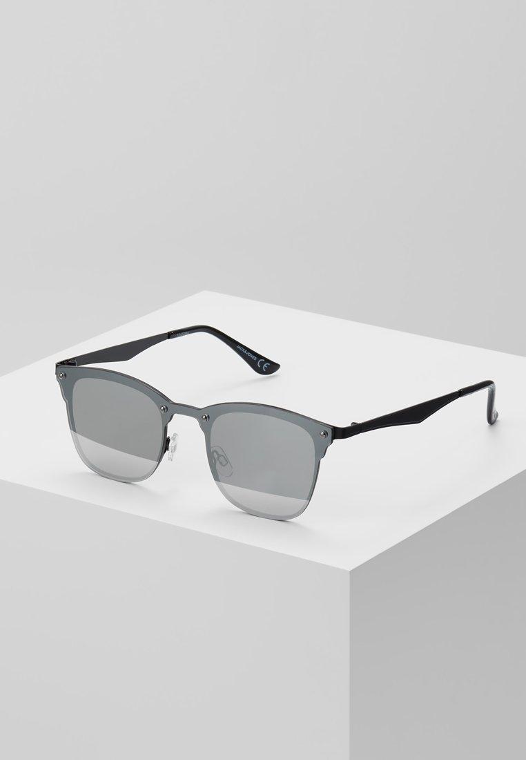 Jack & Jones - JACTIM SUNGLASSES - Sluneční brýle - black