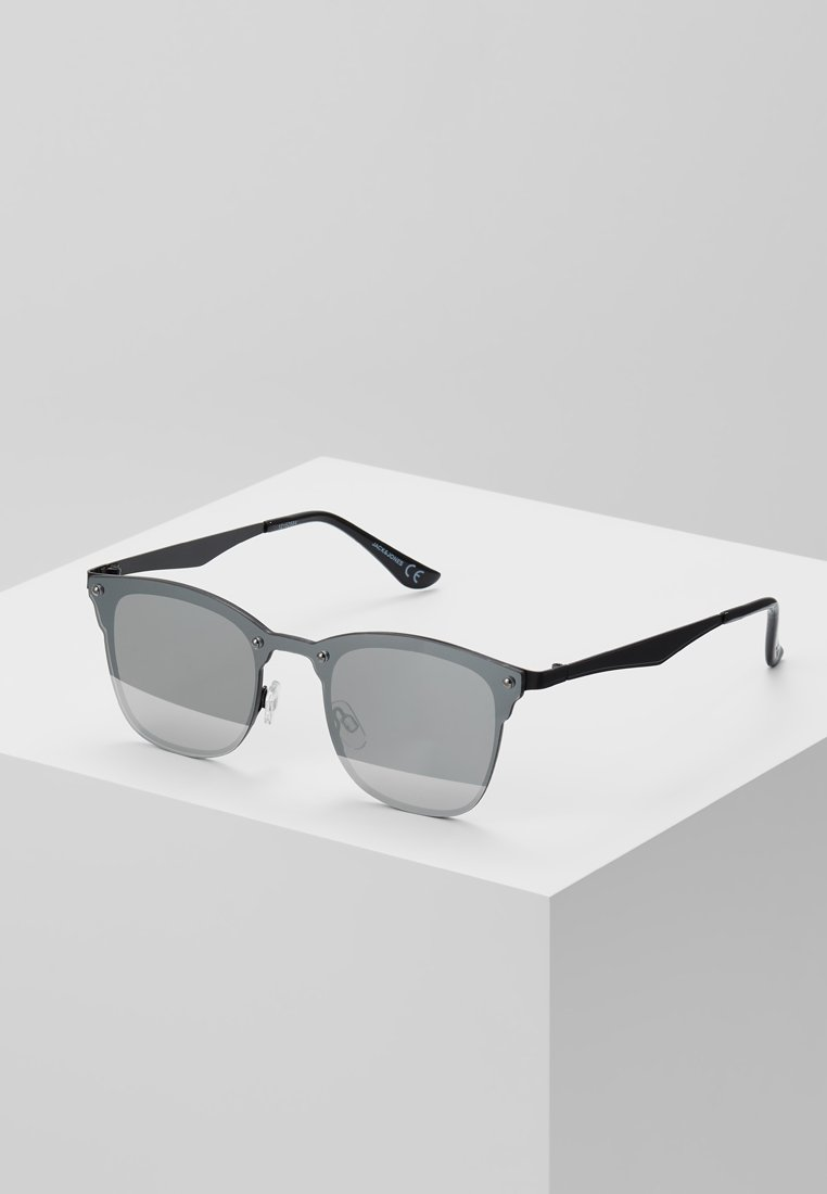 Jack & Jones - JACTIM SUNGLASSES - Sonnenbrille - black