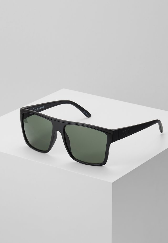 JACMAVERICK SUNGLASSES - Solglasögon - dark grey