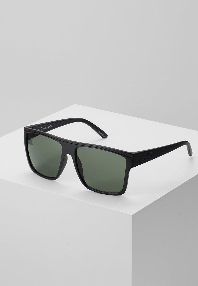 Jack & Jones - JACMAVERICK SUNGLASSES - Sunglasses - dark grey