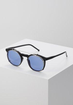 JACPUNK SUNGLASSES - Sluneční brýle - black