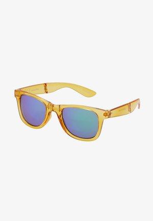 JACFOLD SUNGLASSES - Sonnenbrille - caramel