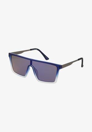 JACRAVE SUNGLASSES - Sonnenbrille - navy blazer