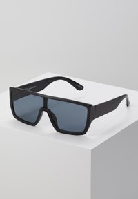 Jack & Jones - JACRAVE SUNGLASSES - Gafas de sol - black - 0