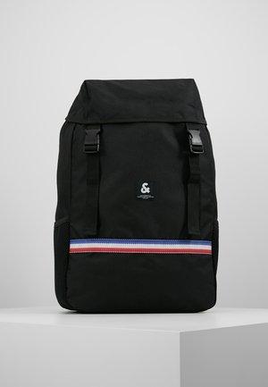JACTOMMY BACKPACK - Sac à dos - black