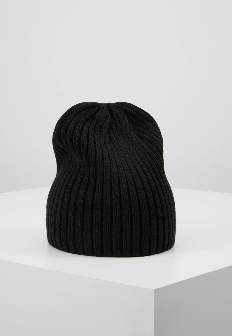 Jack & Jones - JACBART BEANIE - Mütze - black