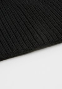Jack & Jones - JACBART BEANIE - Čepice - black - 4