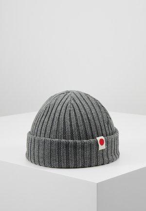 JACRDD SHORT - Čepice - grey melange