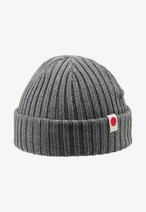 JACRDD SHORT - Bonnet - grey melange