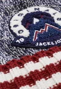 Jack & Jones - Mütze - brick red - 2