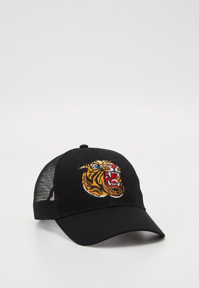 JACHAGEN TRUCKER - Cap - black