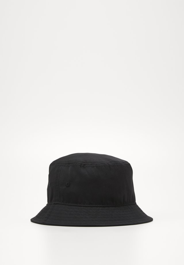 JACALARIC BUCKET HAT - Hattu - black