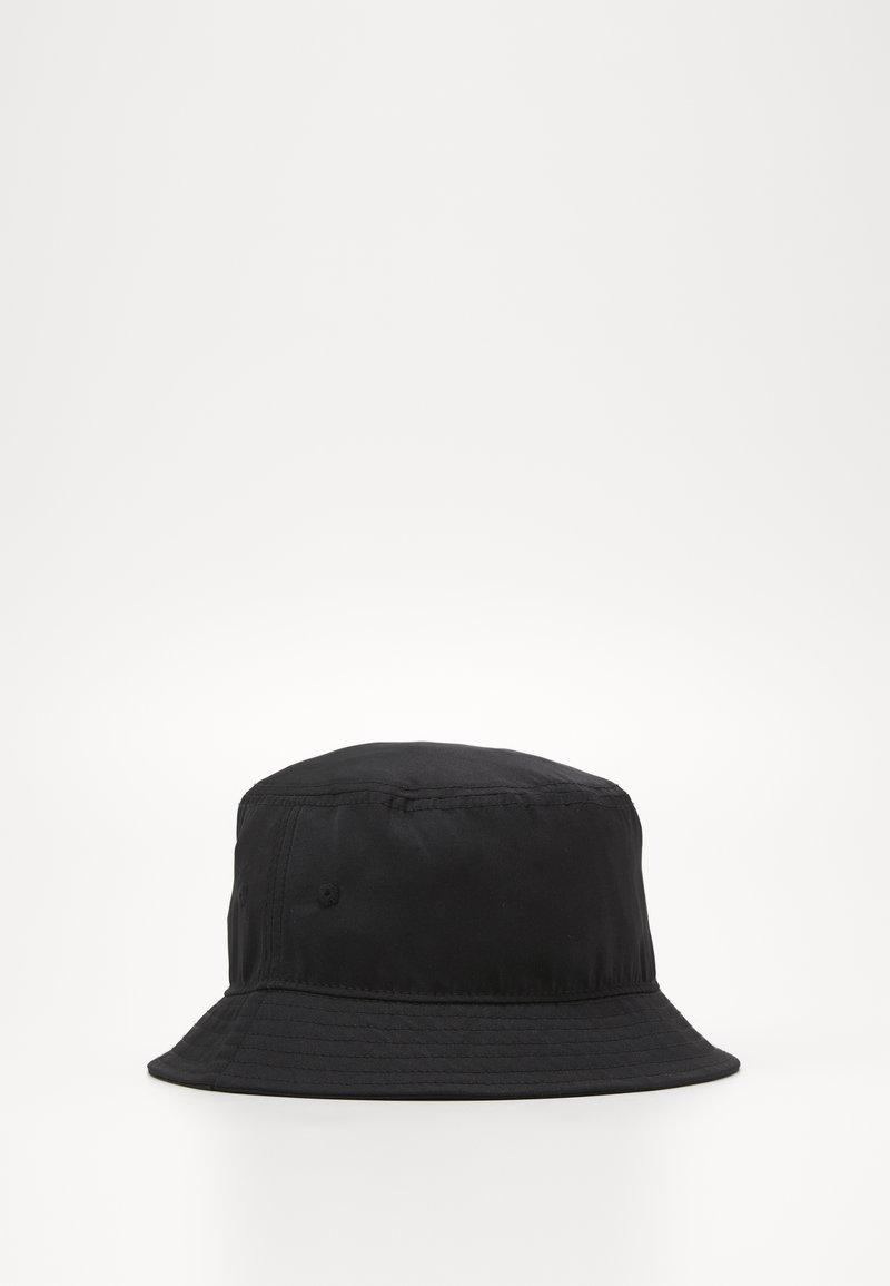 Jack & Jones - JACALARIC BUCKET HAT - Klobouk - black